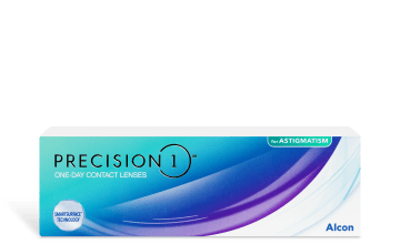 Product image of Precision1 Dailies for Astigmatism 30pk