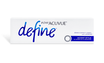 1-DAY ACUVUE® DEFINE™ 30pk