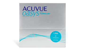 ACUVUE® OASYS® 1-Day 90pk