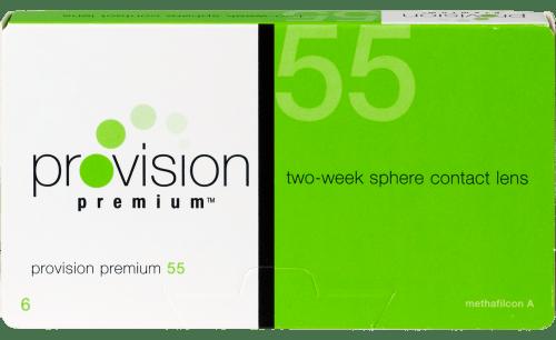 Provision Premium