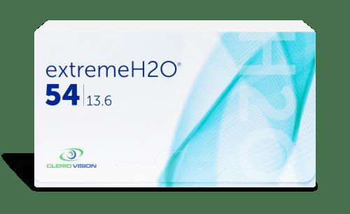 Extreme H2O 54% 13.6 12pk