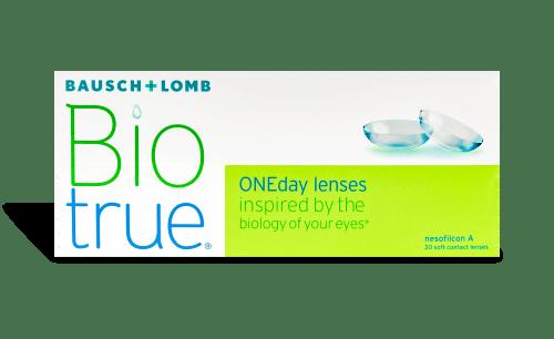 Biotrue ONEday 30pk