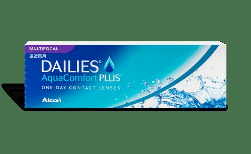 DAILIES AquaComfort Plus Multifocal 30pk
