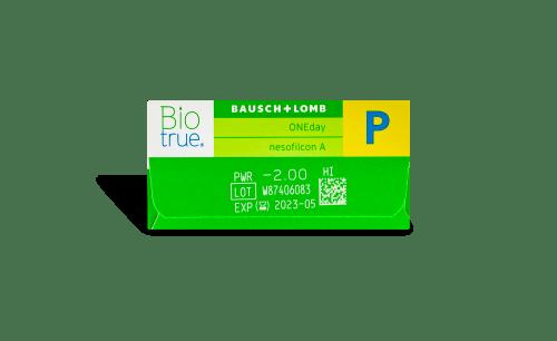 Biotrue ONEday for Presbyopia 30pk