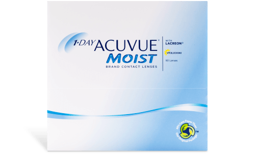 1-DAY ACUVUE® MOIST® Multifocal 90pk