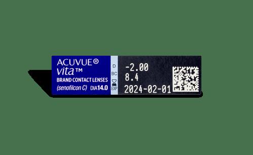 ACUVUE® VITA™ 12pk