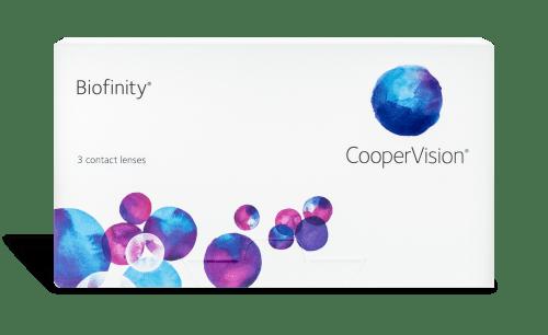 Biofinity 3pk