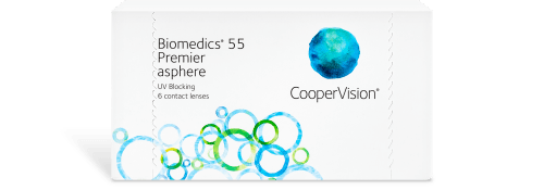 Same as SOFTVIEW 55 ASPHERIC