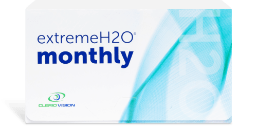 Extreme H2O Monthly (Formerly known as Clarity H2O)