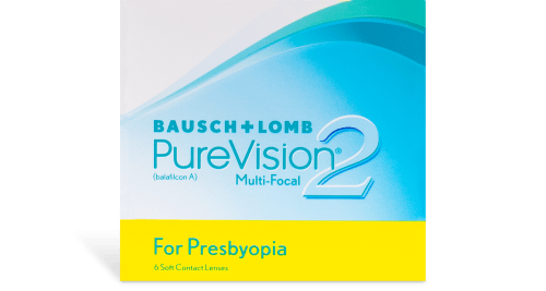PureVision 2