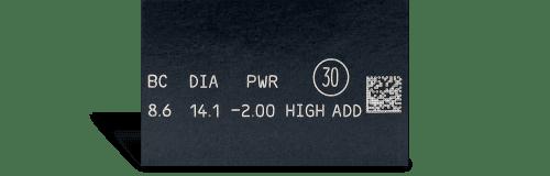 clariti 1 day multifocal 30pk