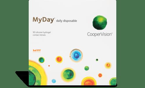 MyDay 90pk