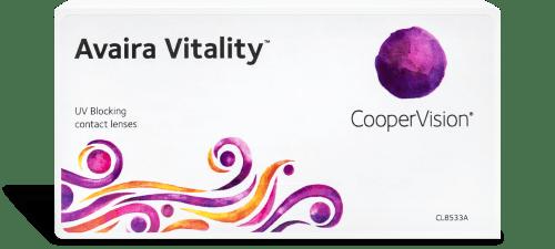 Avaira Vitality 6pk