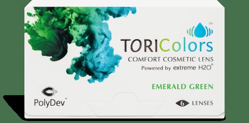 TORIColors 6pk